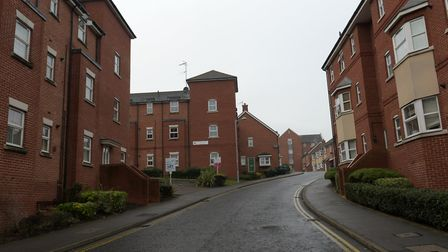 Ipswich Borough Council returned �37,960 to Crest Nicholson over its 340-home development on the for