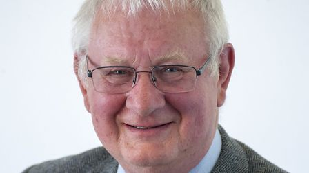 Tony Goldson said previous health and wellbeing strategies had proved successful. Picture: SCC