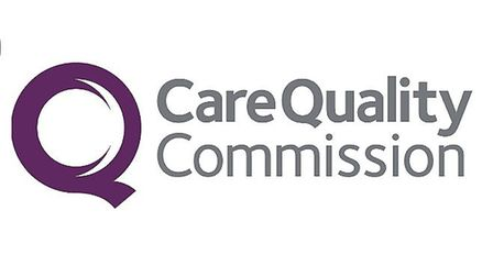 Inspectors from the Care Quality Commission visited the care homes in December Picture: CARE QUALITY