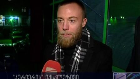 'Suicidally depressed' Jack Shepherd will remain in custody in Georgia for three months. Picture: RU