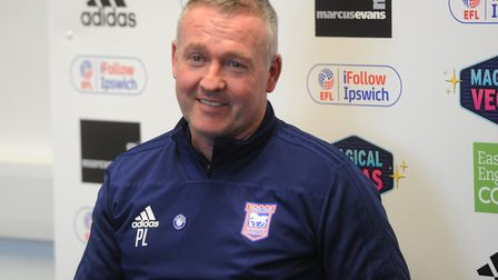 Paul Lambert says he expects a hostile reception at former club Norwich City on his return as Ipswic