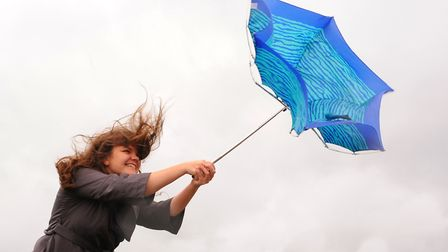 Weather warnings for wind for the coming days have been lifted but drivers are still advised to tak