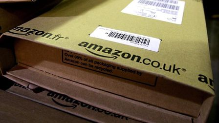 Brushing is the latest scam that has arrived in Suffolk and involves Amazon parcels arriving unexpec
