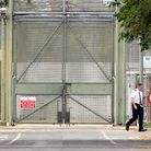 HMP Highpoint in Stradishall near Newmarket Picture: ARCHANT