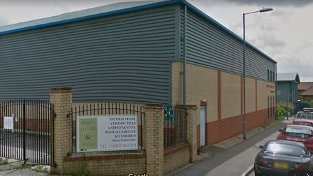 Chelmer Group, trading as Simply Floors & Walls, in Maldon. Picture: Google Maps