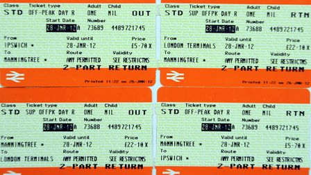 The company said revenue protection teams know when ticket machines are out of order or ticket offic