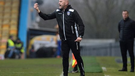U's boss John McGreal, hopes his side return to winning ways on home turf, after a lean spell at the