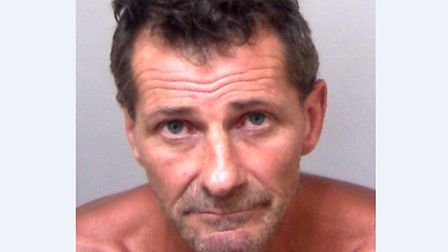 Police are keen to speak to Laurence Wheatley, 54, from Jaywick Picture: ESSEX POLICE