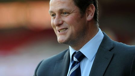 Former Ipswich Town boss Jim Magilton has been linked with the vacancy at Hibernian