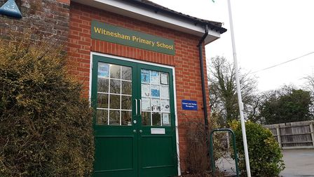 Witnesham Primary School is federated with Otley Primary School and both held their healthy living d