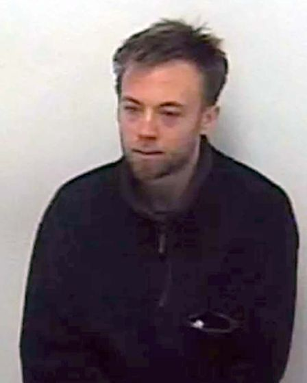 Jack Shepherd, who was found guilty of killing his date, Charlotte Brown, in an accident on the Tham