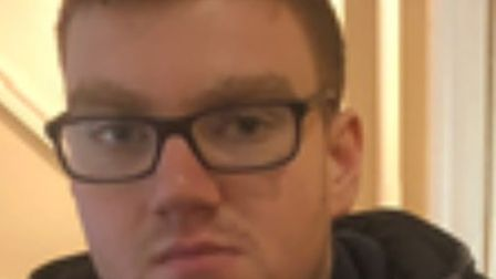 Essex Police are looking for help to find Christopher Hibble Picture: ESSEX POLICE