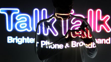 A Suffolk man has revealed his frustrating battle with TalkTalk to fix his father's telephone line P
