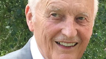 Michael Hicks, 83, died following a collision in November 2018 Picture: ESSEX POLICE