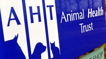 The Animal Health Trust in Kentford has been praised by the BHA Picture DUNCAN LAMONT