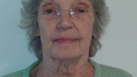 Police are concerned about missing Diane Hatherly Picture: ESSEX POLICE