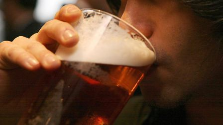 New figures haev revealed the scale of alcohol-related admissions to hospital in Suffolk and Essex.
