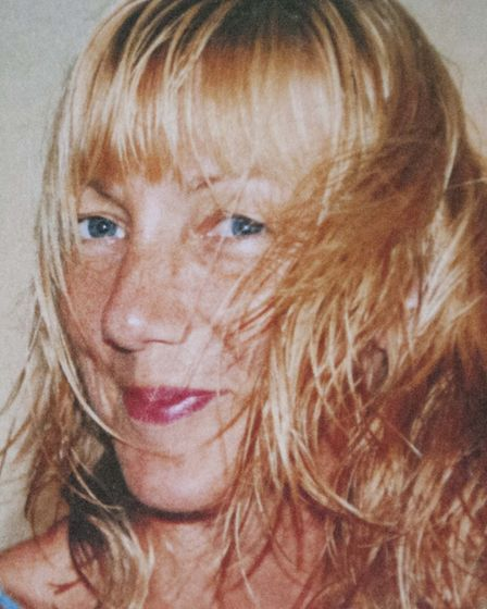 Ellie Ingram, the mum of Tom Brittain, who was murdered in Colchester in 2013 Picture: SUPPLIED BY F