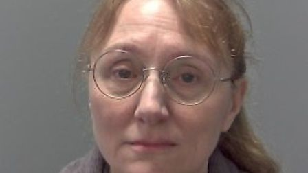 Renowned harpist Danielle Perrett has been jailed for more than four years for sexually abusing a sc