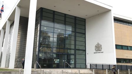 """Servicemen are given community orders for a """"vicious"""" assault in Bury St Edmunds, Ipswich Crown Cour"""