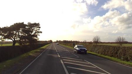 The vehicle was searched in Barbara Stradbroke Avenue in Newmarket Picture: GOOGLE MAPS