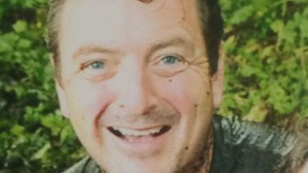 Lawrence Shipp was last seen at his home address in Woodbridge on the morning of Monday, February 25