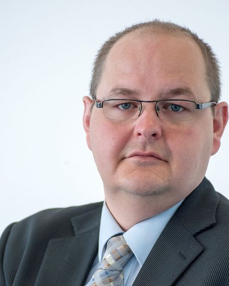 Suffolk County Council's deputy chief executive, Chris Bally, said project ideas would be put forwar