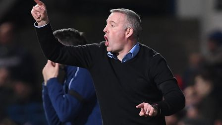 Ipswich Town manager Paul Lambert believes the home game against Reading is one his side 'have to wi