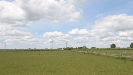 Suffolk County Council has sold of farmland, including County Farms Picture: SARAH LUCY BROWN