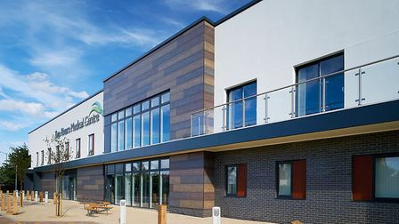 IBC also sold the site for the Two Rivers Medical Centre, Ipswich