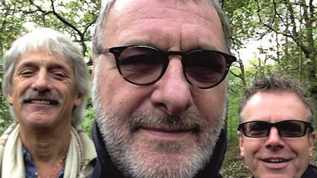 Steve Harley is coming to Bury St Edmunds with his acoustic trio Picture: THE APEX