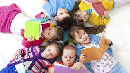 World Book Day 2019 takes place on Thursday, March 7