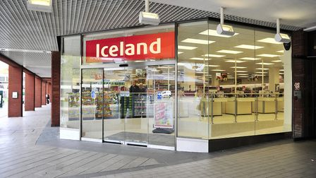 Iceland (stock picture) Picture: LUCY TAYLOR