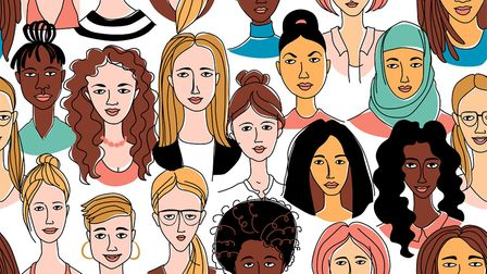 How many important women in history do you know? PICTURE: Getty/iStockphoto
