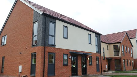 Councils are responsible for providing homes for those in need. Ipswich council has recently built n