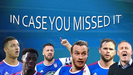 We round up all the latest Ipswich Town news in the week that was