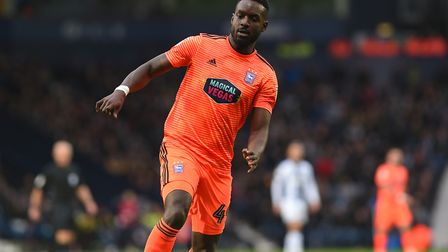 Simon Dawkins could get more minutes tonight having come on as a second half substitute at West Brom