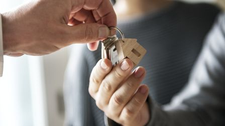 Expert advice on selling your home PICTURE: Getty Images/iStockphoto