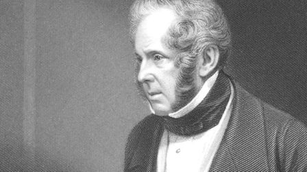 Where can you find a Lord Palmerston when you need one to guide you through an Age of Uncertainty? P