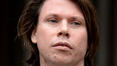 Alleged hacker Lauri Love launched a legal battle to try to get his seized computers back Picture: