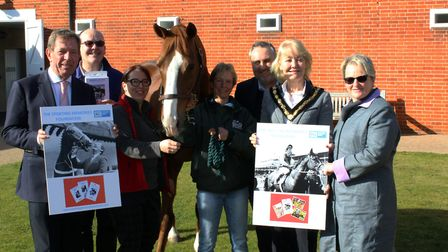 A new set of cards to prompt memories of horseracing for people with dementia have been released. Pi