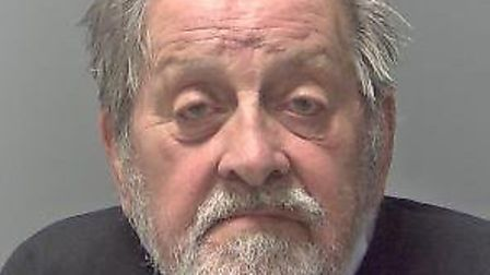 Peter Bradley was jailed for 18 years after being found guilty of a string of sex offences . Picture