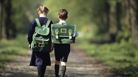 An investigation by BBC Inside Out has indicated a steep rise in reported sex attacks in schools Pic
