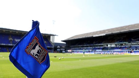 Ipswich Town season ticket holders have been invited to an exclusive pre-match event ahead of the No
