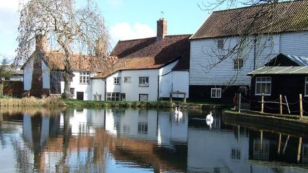 Pakenham Water Mill was one of two Suffolk locations nominated for the BBC Countryfile Magazine awar