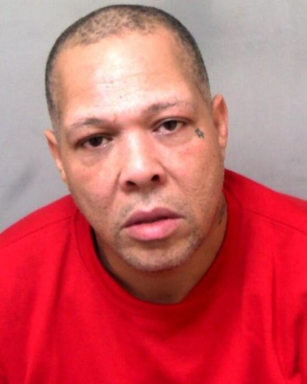 Clacton resident Donald Sampson was jailed for more than six years following the robbery of a Tesco