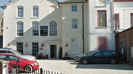 Kings in Newmarket Picture: GOOGLE MAPS