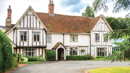 Devonshire House in Cavendish has been rated 'good' by the CQC Picture: ANCHOR GROUP
