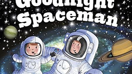 Goodnight Spaceman is Nicola's favourite
