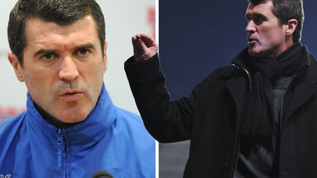 Former Ipswich Town boss Roy Keane will return to Portman Road with Nottingham Forest this weekend.